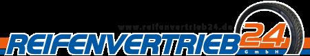 Reifenvertrieb24 Logo