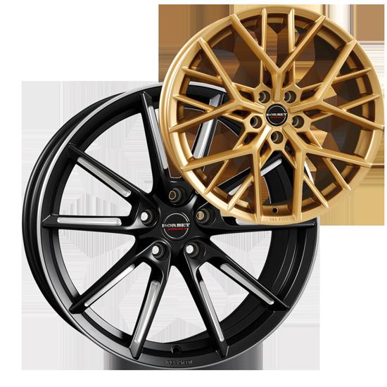 Reifen Onlineshop - Felgen kaufen bei Reifenvertrieb24