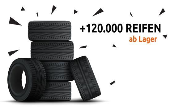 Reifen Angebote bei Reifenvertrieb24