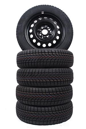 Reifenvertrieb24 Kompletträder im Reifen Onlineshop